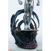 Statuette Marvel Silver Surfer 65cm 1001 Figurines (18)