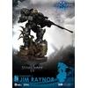 Diorama StarCraft II D-Stage Jim Raynor 18cm 1001 Figurines (1)