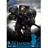 Diorama StarCraft II D-Stage Jim Raynor 18cm 1001 Figurines (5)