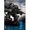 Diorama StarCraft II D-Stage Jim Raynor 18cm 1001 Figurines (6)