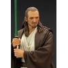 Statuette Star Wars Episode I ARTFX+ Qui-Gon Jinn 19cm 1001 Figurines (11)
