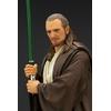 Statuette Star Wars Episode I ARTFX+ Qui-Gon Jinn 19cm 1001 Figurines (13)