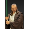 Statuette Star Wars Episode I ARTFX+ Qui-Gon Jinn 19cm 1001 Figurines (12)