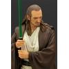 Statuette Star Wars Episode I ARTFX+ Qui-Gon Jinn 19cm 1001 Figurines (16)