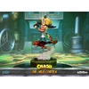 Statuette Crash Bandicoot 3 Dr. Neo Cortex 55cm 1001 Figurines (3)