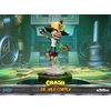 Statuette Crash Bandicoot 3 Dr. Neo Cortex 55cm 1001 Figurines (4)