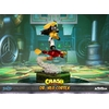 Statuette Crash Bandicoot 3 Dr. Neo Cortex 55cm 1001 Figurines (6)