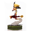 Statuette Crash Bandicoot 3 Dr. Neo Cortex 55cm 1001 Figurines (22)