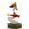 Statuette Crash Bandicoot 3 Dr. Neo Cortex 55cm 1001 Figurines (26)