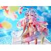 Statuette No Game No Life Shiro Summer Season Ver. 19cm 1001 Figurines (9)