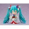 Figurine Nendoroid Character Vocal Series 01 Hatsune Miku Korin Kimono Ver. 10cm 1001 Figurines (4)