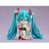 Figurine Nendoroid Character Vocal Series 01 Hatsune Miku Korin Kimono Ver. 10cm 1001 Figurines (6)