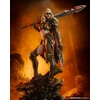 Statuette Sideshow Originals Dragon Slayer Warrior Forged in Flame 47cm 1001 Figurines (1)