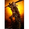 Statuette Sideshow Originals Dragon Slayer Warrior Forged in Flame 47cm 1001 Figurines (3)