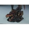 Statuette Sideshow Originals Dragon Slayer Warrior Forged in Flame 47cm 1001 Figurines (20)