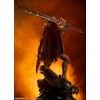 Statuette Sideshow Originals Dragon Slayer Warrior Forged in Flame 47cm 1001 Figurines (23)