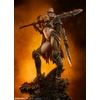 Statuette Sideshow Originals Dragon Slayer Warrior Forged in Flame 47cm 1001 Figurines (24)