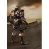 Figurine Avengers Endgame S.H. Figuarts Thanos Final Battle Edition 20cm 1001 Figurines (4)