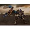 Figurine Avengers Endgame S.H. Figuarts Thanos Final Battle Edition 20cm 1001 Figurines (8)