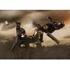 Figurine Avengers Endgame S.H. Figuarts Thanos Final Battle Edition 20cm 1001 Figurines (10)