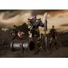 Figurine Avengers Endgame S.H. Figuarts Thanos Final Battle Edition 20cm 1001 Figurines (9)