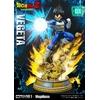 Statuette Dragon Ball Z Super Saiyan Vegeta Deluxe Version 64cm 1001 Figurines (3)
