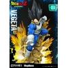 Statuette Dragon Ball Z Super Saiyan Vegeta Deluxe Version 64cm 1001 Figurines (7)