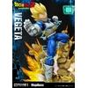 Statuette Dragon Ball Z Super Saiyan Vegeta Deluxe Version 64cm 1001 Figurines (8)