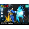 Statuette Dragon Ball Z Super Saiyan Vegeta Deluxe Version 64cm 1001 Figurines (12)