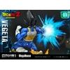 Statuette Dragon Ball Z Super Saiyan Vegeta Deluxe Version 64cm 1001 Figurines (13)