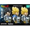 Statuette Dragon Ball Z Super Saiyan Vegeta Deluxe Version 64cm 1001 Figurines (15)