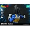 Statuette Dragon Ball Z Super Saiyan Vegeta Deluxe Version 64cm 1001 Figurines (16)