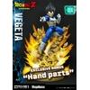 Statuette Dragon Ball Z Super Saiyan Vegeta Deluxe Version 64cm 1001 Figurines (20)