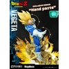 Statuette Dragon Ball Z Super Saiyan Vegeta Deluxe Version 64cm 1001 Figurines (21)