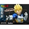 Statuette Dragon Ball Z Super Saiyan Vegeta Deluxe Version 64cm 1001 Figurines (24)