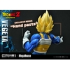 Statuette Dragon Ball Z Super Saiyan Vegeta Deluxe Version 64cm 1001 Figurines (26)