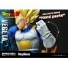 Statuette Dragon Ball Z Super Saiyan Vegeta Deluxe Version 64cm 1001 Figurines (27)