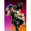 Figurine Dragon Ball Z S.H. Figuarts Bardock 15cm 1001 Figurines (1)