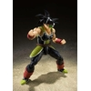 Figurine Dragon Ball Z S.H. Figuarts Bardock 15cm 1001 Figurines (4)