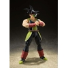Figurine Dragon Ball Z S.H. Figuarts Bardock 15cm 1001 Figurines (5)