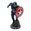 Statuette Avengers 2020 Video Game Captain America 22cm 1001 Figurines (1)