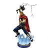 Statuette Avengers 2020 Video Game Thor 24cm 1001 Figurines