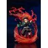Statuette Demon Slayer Kimetsu no Yaiba Figuarts ZERO Kamado Tanjiro Hinokami Kagura 21cm 1001 Figurines (2)