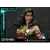 Statue Injustice 2 Wonder Woman 52cm 1001 Figurines (14)