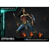 Statue Injustice 2 Wonder Woman 52cm 1001 Figurines (23)