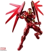 Figurine Marvel Universe Bring Arts Iron Man by Tetsuya Nomura 18cm 1001 Figurines (15)