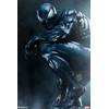 Statue Marvel Premium Format Symbiote Spider-Man 61cm 1001 Figurines (2)