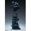 Statue Marvel Premium Format Symbiote Spider-Man 61cm 1001 Figurines (3)