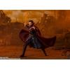 Figurine Avengers Infinity War S.H. Figuarts Doctor Strange Battle on Titan Edition 15cm 1001 Figurines (2)