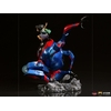 Statuette Spider-Man Far From Hom BDS Art Scale Deluxe Peni Parker & SP 25cm 1001 Figurines (3)